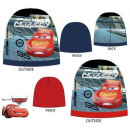Children's Hood Disney Cars , Verdas