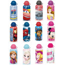 Aluminum bottle Disney 500ml