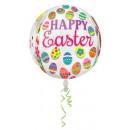 Ostern, Ostern Folienballons 40 * 38 cm