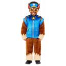 Psi Patrol, kostium Chase 4-6 lat