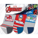 wholesale Socks and tights: Children's socks Avengers , Runaways 23-34