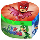 Jewelry Box with Heart Shaped PJ Masks, Pisces Her
