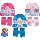chapeaux et gants d ' enfant Disney frozen