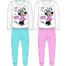 DisneyMinnie kid is long pyjamas 104-134 cm