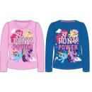 Kids Long T-Shirt, Top My Little Pony 104-134