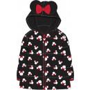 DisneyMinnie kid lined jacket 3-8 years