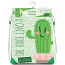 Cactus sports bag gym bag 40 cm