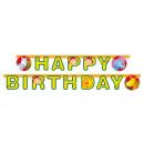 Safari, Safari Happy Birthday 180 cm