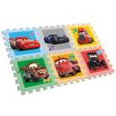 Disney Verdos sponge puzzle mat 6pcs