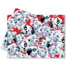 groothandel Tafellinnen: Disney 101  Dalmatians  Tafelafdekking 120 ...