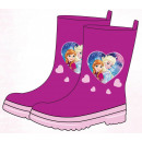 Disney frozen , Ice Age Kids Rubber Boots 24-31