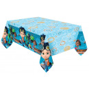 Rusty Rivets Table cloth 180 * 120 cm
