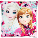 Disney frozen , Coussin Ice Magic, Coussin 40 * 40
