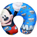 Disney Mickey travel cushion, neck cushion
