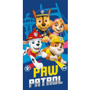 wholesale Licensed Products: Paw Patrol bath towel, beach towel 70 * 140