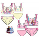 Disney Ice magic children's swimsuit, bikini 4
