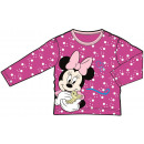 T-shirt bébé, haut de la page Disney Minnie