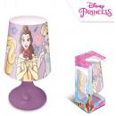 nagyker Egyéb: Disney Hercegnők Mini LED Lámpa