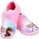 Inside shoes Disney frozen , Ice Magic
