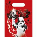 groothandel Licentie artikelen:Star Wars Gift Bag 6 st