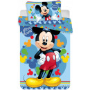 Children's bedding DisneyMickey 100 × 135cm, 4