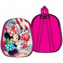 Plüsch - Rucksack  - Tasche Disney Minnie 31cm