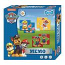 Großhandel Spielwaren: Memory-Spiel mit 36 Teilen Paw Patrol , Paw Patrol