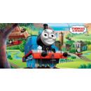 Thomas ei suoi amici telo da bagno telo mare