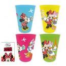 grossiste Articles sous Licence: Cup Set - 4 pièces Disney Minnie