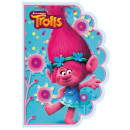Trolls Mini Notebook Set A / 6