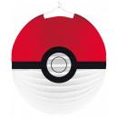 Pokémon Lampion 25 cm