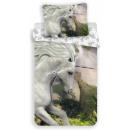 Copriletto Unicorno 140 × 200 cm, 70 × 90 cm