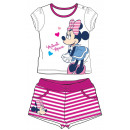 Camiseta para bebé + Pantalones para Disney Minnie