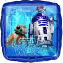 nagyker Licenc termékek: Star Wars Fólia lufi 43 cm