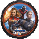 Avengers foil balloons 43 cm