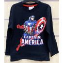 grossiste Vetement et accessoires: T-shirt manches longues Avengers Kids 2-7 ans