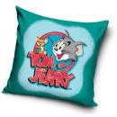 Poduszka Tom and Jerry, poduszka dekoracyjna 40 *