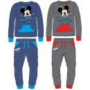 DisneyMickey Kid riscaldamento riscaldamento set d