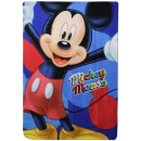 DisneyMickey Fleece Duvert 100 * 140cm