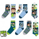 Children socks Ben 10 23-34