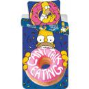 Les draps Les Simpsons , Les Simpsons