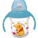 Itatópohár - Baby cup Disney Winnie the Pooh