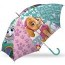 Großhandel Regenschirme: Kinder halbautomatischer Regenschirm Paw ...