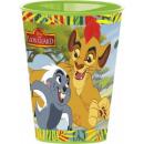 Disney The Lion Guard, Az Oroszlán őrség pohár