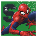 Magical Hand Towel Facial Towel Spiderman