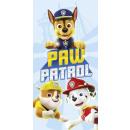 Paw Patrol bath towel, beach towel 70 * 140