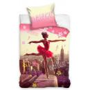 Ballet, Ballet bedding 160 × 200cm, 70 × 80 cm