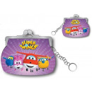 Wallet Super Wings