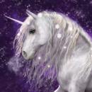 Unicorns, Unikornis pillowcase 40 * 40 cm