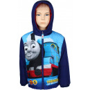 Thomas and friends kid thin coat 2-6 years